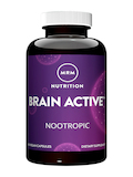 Brain ACTIVE - 90 Vegetarian Capsules