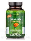 Brain Awake® Quick-Energy™ - 60 Liquid Soft-Gels