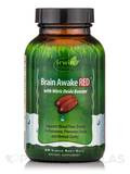 Brain Awake RED™ - 60 Liquid Soft-Gels