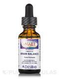 Brain Balance - 1 fl. oz (30 ml)