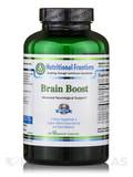 Brain Boost 180 Vegetarian Capsules