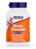 Brain Elevate 120 Vegetarian Capsules