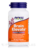 Brain Elevate 60 Vegetarian Capsules