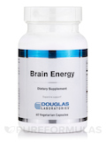 Brain Energy 60 Vegetarian Capsules
