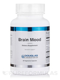 Brain Mood - 60 Vegetarian Capsules