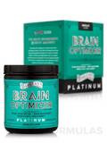 Brain Optimizer, Chocolate Flavor - 6.35 oz (180 Grams)