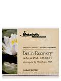 Brain Recovery 30 Day Supply