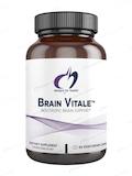 Brain Vitale - 60 Vegetarian Capsules