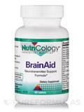 BrainAid 60 Tablets