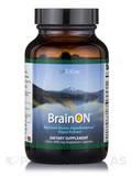 BrainON® 400 mg - 120 Vegetarian Capsules