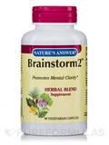Brainstorm2 90 Vegetarian Capsules