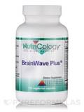 BrainWave Plus - 120 Vegetarian Capsules