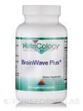 BrainWave Plus - 120 Vegetarian Capsules