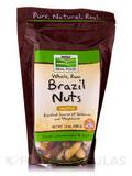 Brazil Nuts (Whole, Raw / Unsalted) 12 oz (340 Grams)