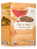 Breakfast Blend Black Tea - 18 Tea Bags