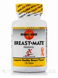 Breast Mate (Meshima) 120 Tablets