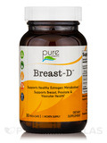 Breast-D™ - 30 Vegi-Caps
