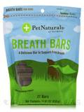 Breath Bars 21 Bars