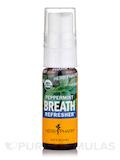 Herbal Breath Tonic Peppermint - 0.47 fl. oz (14 ml)