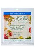 Breathe Deep Aromatherapy Mineral Baths 3 oz