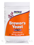 Brewer's Yeast Debittered 1 Lb