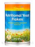 Nutritional Yeast Flakes - 9.2 oz (260 Grams)
