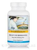 Bright Eye Rehmannia - 300 Tablets