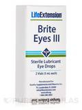 Brite Eyes III 2 VIALS OF 5 ML EACH