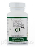 BRM4 250 mg 60 Vegetable Capsules
