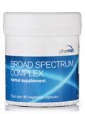 Broad Spectrum Complex 60 Vegetarian Capsules