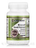 Broccoli Seed Extract - Enzyme Activated - 60 Capsules