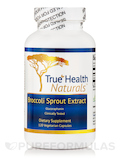 Broccoli Sprout Extract - 120 Vegetarian Capsules