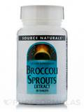 Broccoli Sprouts Ext 30 Tablets