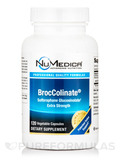 BrocColinate Extra Strength - 120 Vegetable Capsules