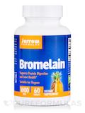 Bromelain 1000 GDU - 60 Tablets