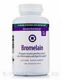 Bromelain - 180 Veggie Capsules