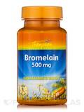 Bromelain 500 mg (Super Strength Enzyme) - 30 Capsules