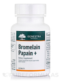 Bromelain Papain+ 60 Tablets