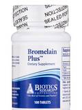 Bromelain Plus - 100 Tablets