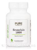 Bromelain-5000 60 Capsules