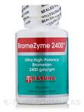 BromeZyme 2400 90 Tablets