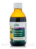 Bronchial Wellness Herbal Syrup - 5.4 fl. oz (160 ml)