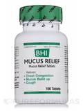Mucus Relief 100 Tablets