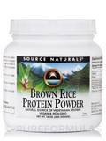 Brown Rice Protein Powder - 16 oz (454 Grams)
