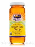 Brown Rice Syrup (Organic, Non-GE) 16 oz (454 Grams)