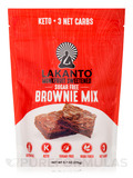 Brownie Mix, Sugar Free - 1 lb (454 Grams)