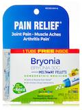 Bryonia 30C Bonus Care Pack - 3 Tubes (Approx. 80 Pellets Per Tube)