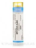 Bryonia Alba 200K - 140 Granules (5.5g)