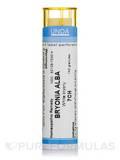 Bryonia Alba 7CH - 140 Granules (5.5g)