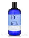 Bubble Bath - French Lavender - 12 fl. oz (355 ml)